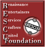 RESCU Badge