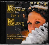 Chorus for a Queen Thumbnail