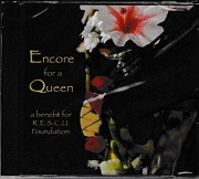 Encore for a Queen Thumbnail